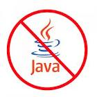 No java browser